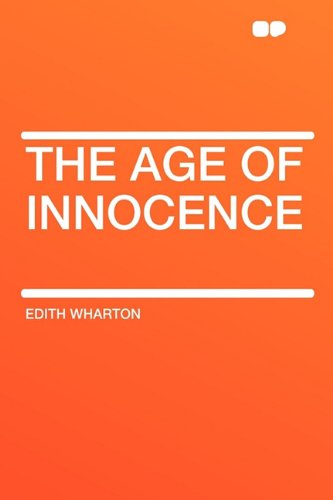 9781407631349: The Age of Innocence