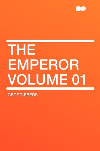 9781407631950: The Emperor Volume 01