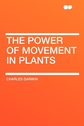 9781407633077: The Power of Movement in Plants