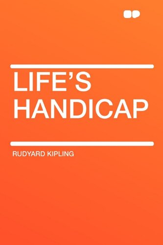 9781407634067: Life's Handicap