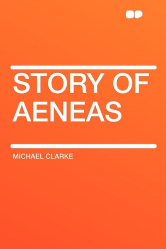 9781407635088: Story of Aeneas