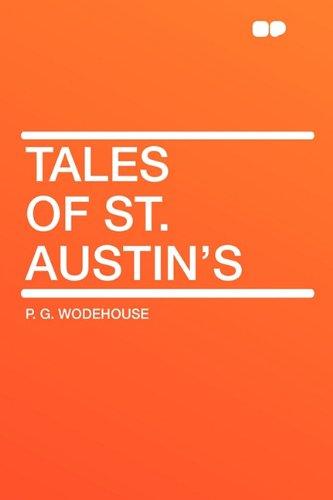 9781407641164: Tales of St. Austin's