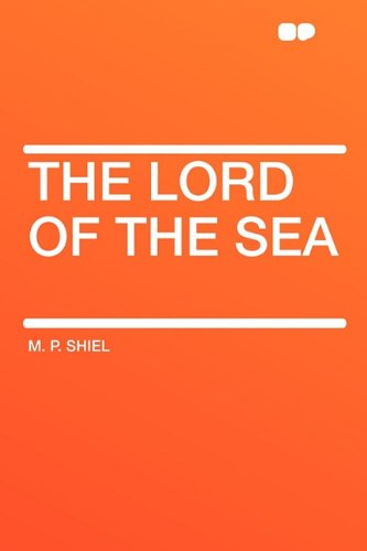 9781407641270: The Lord of the Sea