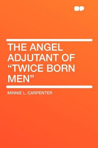 9781407641508: The Angel Adjutant of