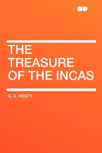 9781407641737: The Treasure of the Incas