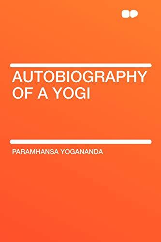 9781407643496: Autobiography of a Yogi
