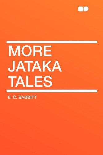 9781407643892: More Jataka Tales