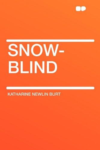 9781407643915: Snow-Blind