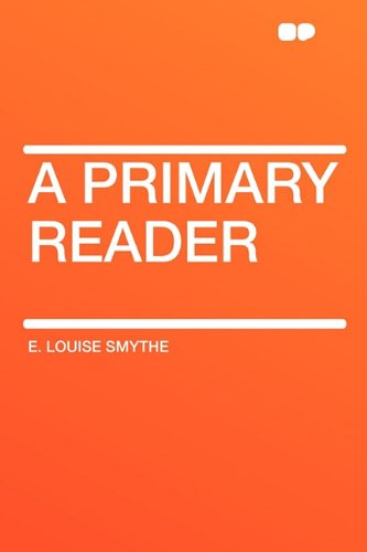 9781407646275: A Primary Reader