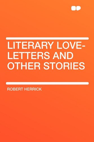 9781407647586: Literary Love-Letters and Other Stories
