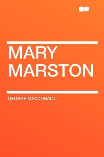 9781407648125: Mary Marston