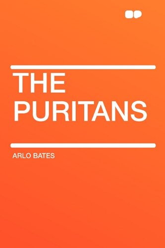 9781407649252: The Puritans