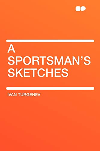 9781407649641: A Sportsman's Sketches