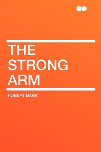9781407650111: The Strong Arm
