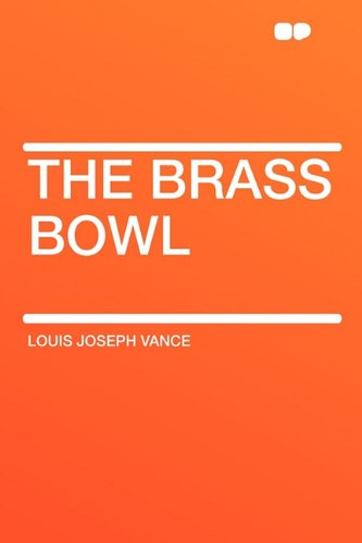 9781407650326: The Brass Bowl