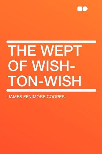 9781407650753: The Wept of Wish-Ton-Wish