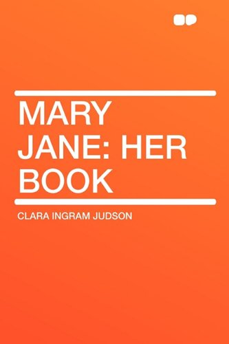 9781407650777: Mary Jane: Her Book