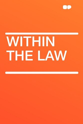 9781407651231: Within the Law