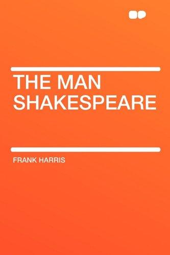 9781407651361: The Man Shakespeare