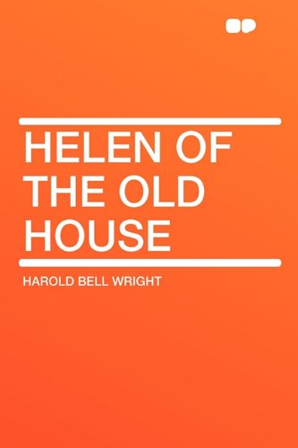 9781407652702: Helen of the Old House