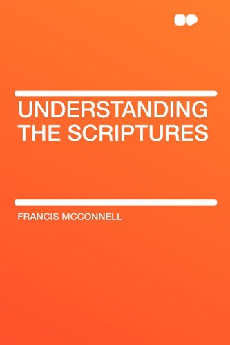 9781407653082: Understanding the Scriptures