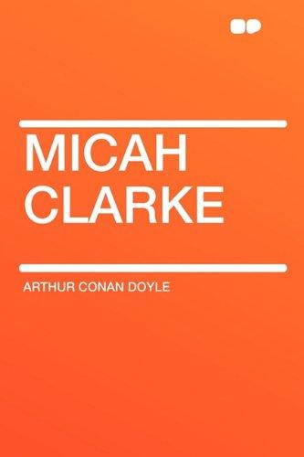 9781407653143: Micah Clarke