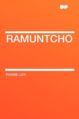 9781407653815: Ramuntcho