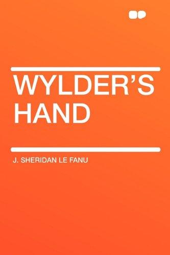 9781407655765: Wylder's Hand