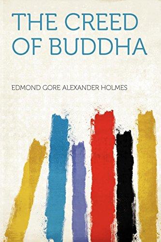 9781407716305: The Creed of Buddha