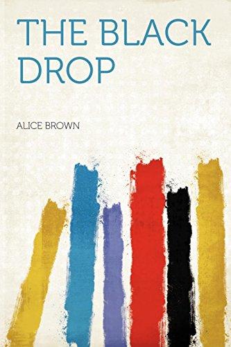 9781407762630: The Black Drop
