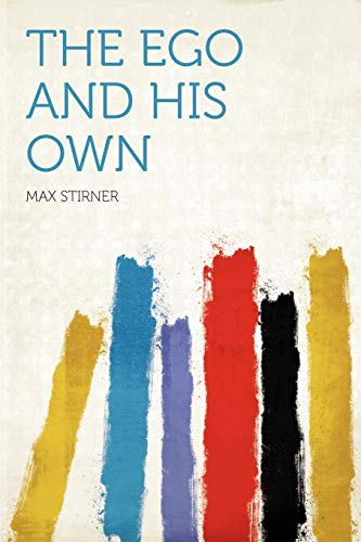 9781407778709: The Ego and His Own