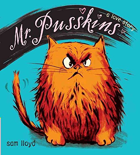 9781407801377: Mr Pusskins
