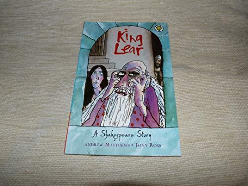 9781407809779: King Lear