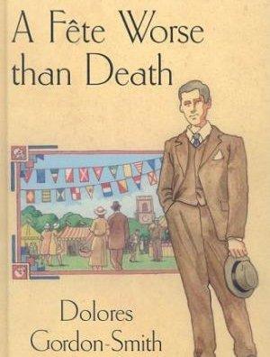 9781407901923: A Fete Worse Than Death (Soundings)