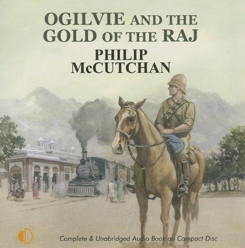 9781407902821: Ogilvie And The Gold Of The Raj (Soundings)