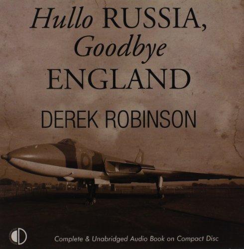 9781407915715: Hullo Russia, Goodbye England