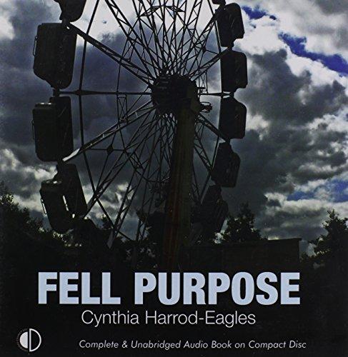 9781407916873: Fell Purpose