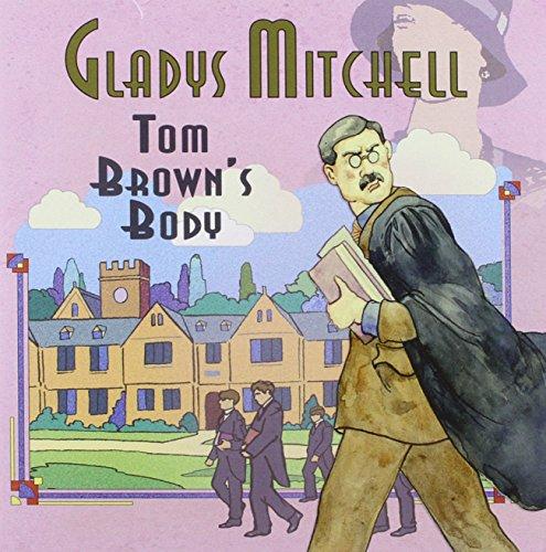 9781407917368: Tom Brown's Body