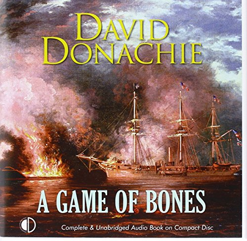 A Game Of Bones (9781407919379) by David Donachie