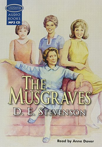 The Musgraves (140792155X) by Stevenson, D.E.