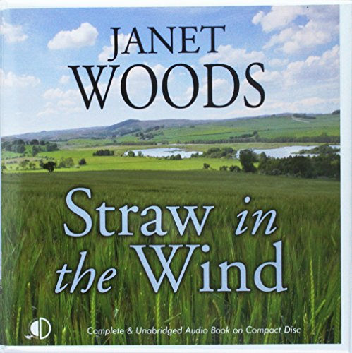9781407922317: Straw In The Wind