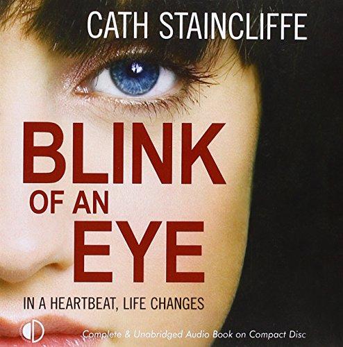 9781407931708: Blink Of An Eye