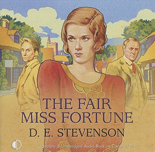 9781407931906: The Fair Miss Fortune