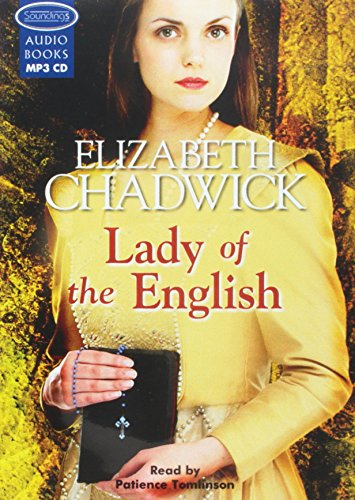 9781407933030: Lady Of The English