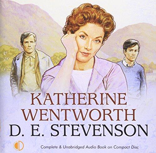 9781407938165: Katherine Wentworth