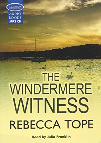 9781407938677: The Windermere Witness (Lake District Mysteries)