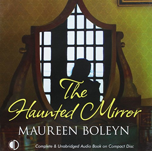 9781407954868: The Haunted Mirror