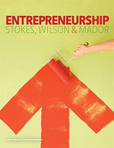 9781408007457: Entrepreneurship