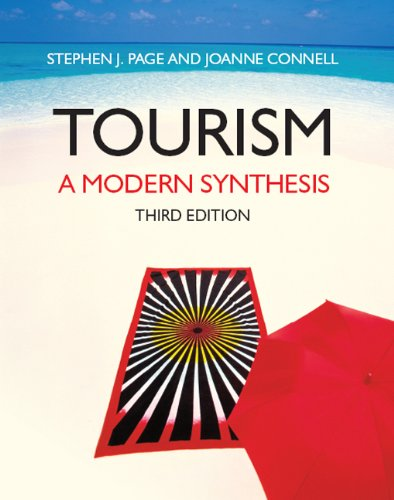 9781408009161: Tourism: A Modern Synthesis