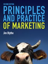 9781408011478: Principles and Practice of Marketing